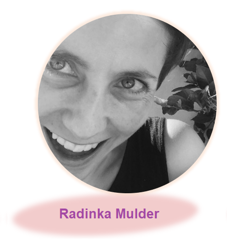 Inspiring Success Radinka