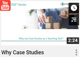 Why Case Studies