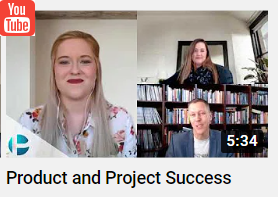 Product or Project Success